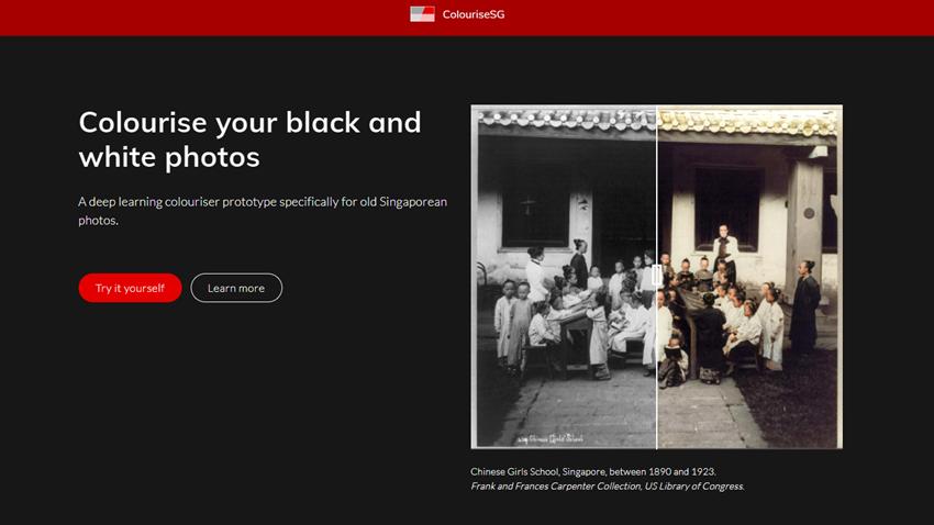 Siyah Beyaz Fotoğraflar Nasıl Renklendirilir