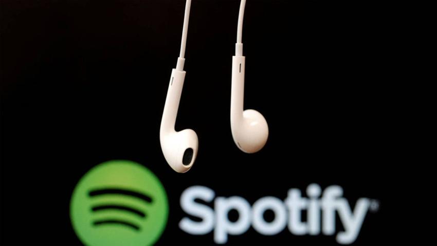 Spotify Hikayeler Özelliğini Test Ediyor