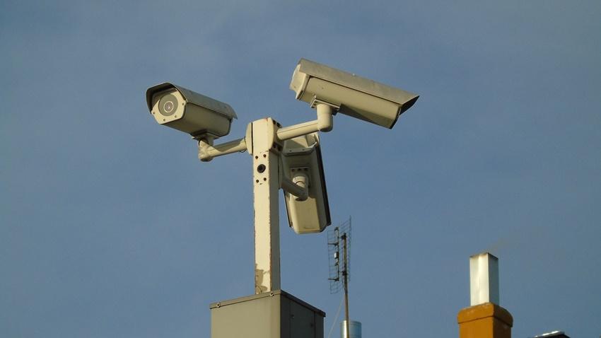 Suçluları Yapay Zekalı Kameralar Tespit Edecek
