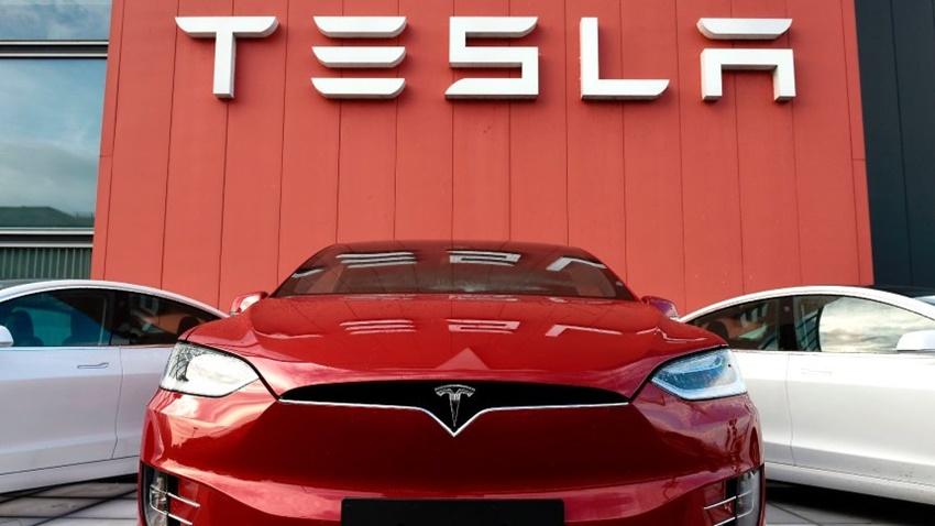Tesla, Çin'e Yeni Bir Yatırım Yapacak