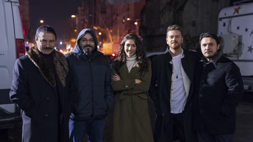 Türk Dizisi 50 Metrekare'nin Çekimleri Başlıyor! İşte Dizinin Konusu