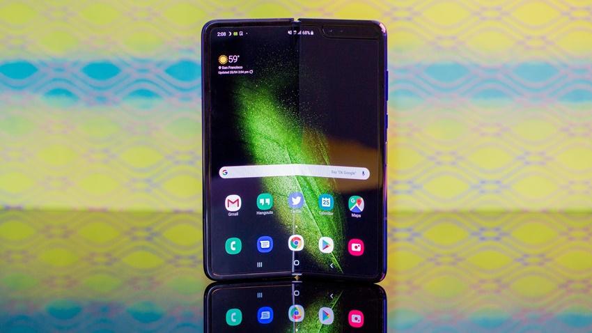 Samsung Galaxy Z Flip için Heyecan Verici Sızıntı!