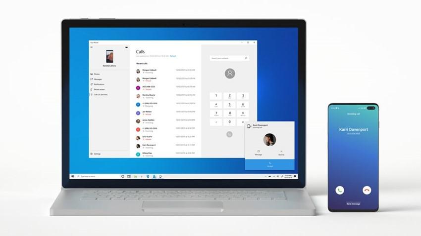 Windows 10 Hayat Kolaylaştıracak Yeni Özellik