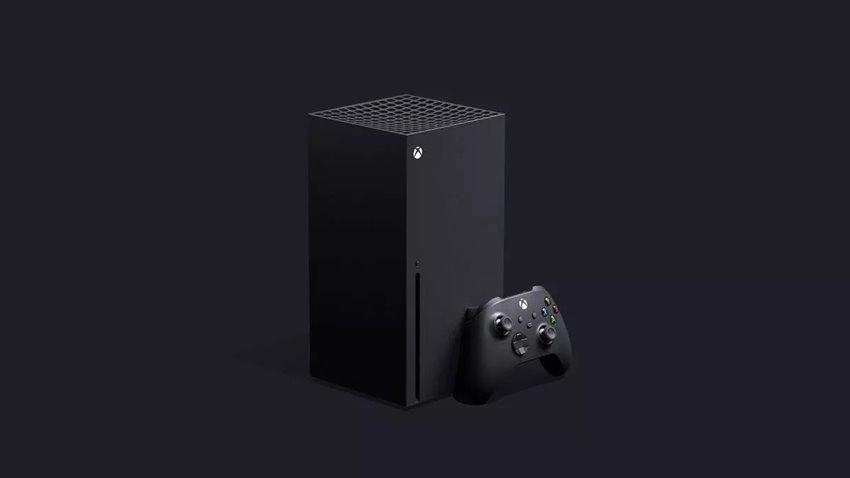 Xbox Series X Tüm Zerafeti ile Karşınızda!