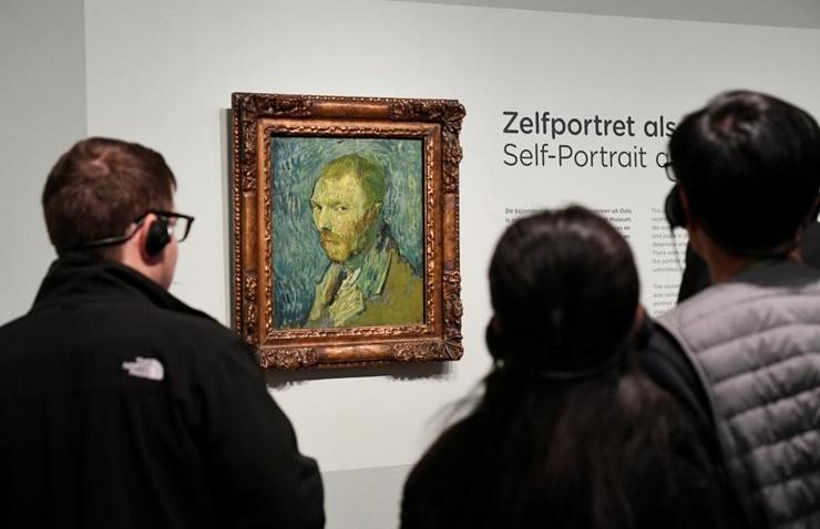 Amsterdam'daki Van Gogh müzesinde sergilenmeye devam edecek.