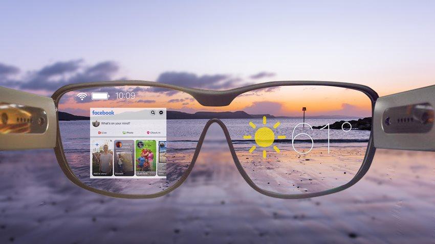 Arttırılmış Gerçeklik Gözlükleri Akıllı Telefonların Yerini Alıyor