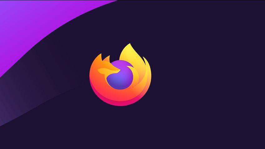 Firefox Web Tarayıcısının 72 Sürümü Yayınlandı