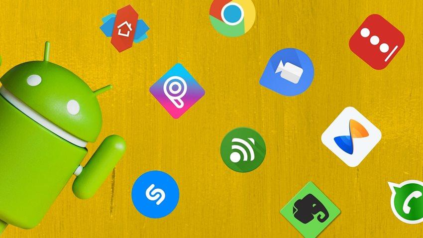 Hayatınızı Kolaylaştıran Android Uygulamaları