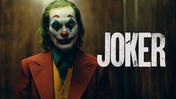 Joker Listenin Başında Geliyor