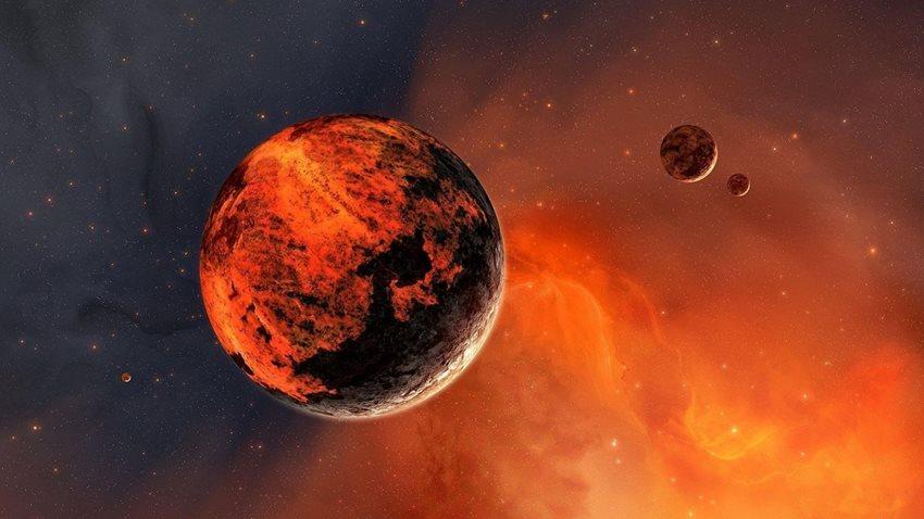 Mars'ta Oksijen Üretimi Denenecek