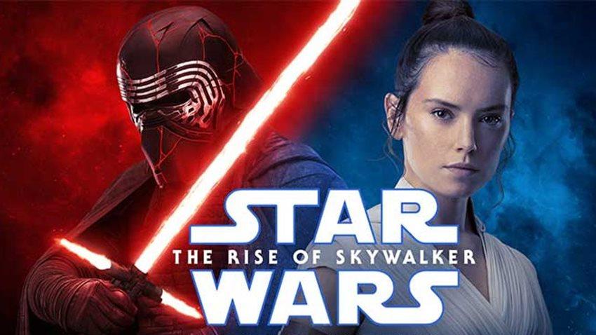 Star Wars Hayranlarından Büyük İddia