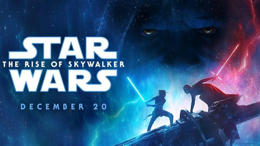 Skywalker Gişede Beklediğini Bulamadı