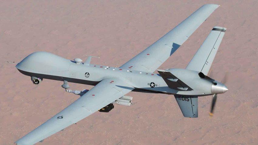 Suikast İçin Kullanılan İnsansız Hava Aracı