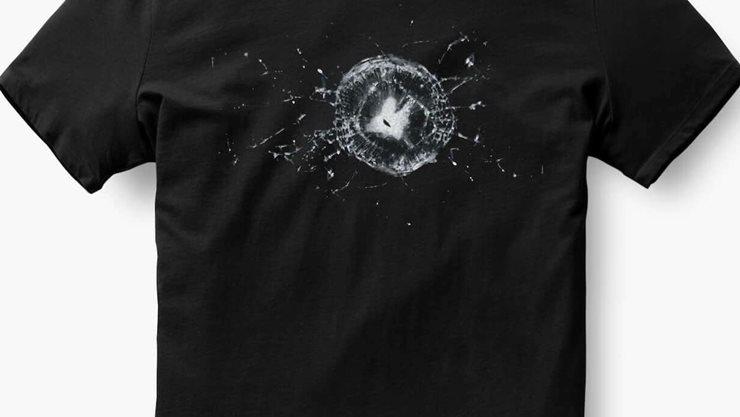 T-shirtler Oldukça Beğeni Kazandı
