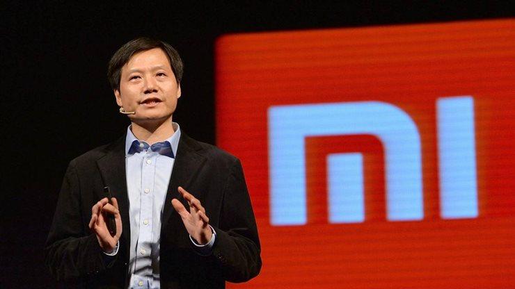 Xiaomi CEO'su Lei Jun, açıklamayı şirketin sosyal medya hesabından yaptı.