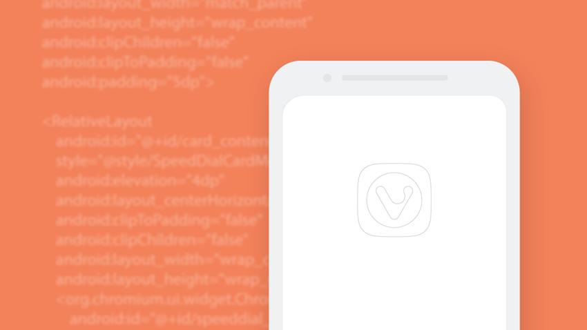 Vivaldi Android Kullanmak için 5 Neden