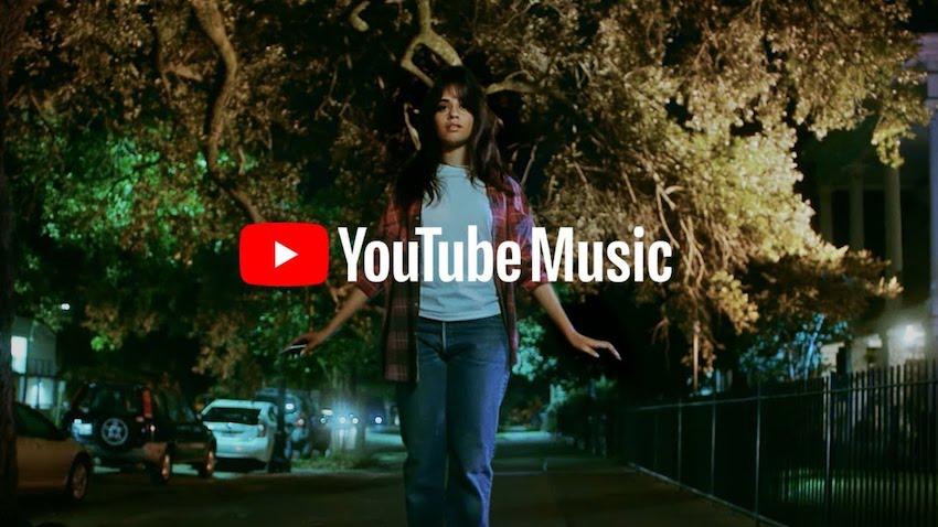 YouTube Music Şarkı Sözü (Lyrics) Özelliği Android'e Geldi ...