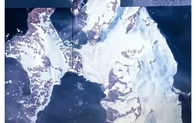 antarktika türk bilim üssü