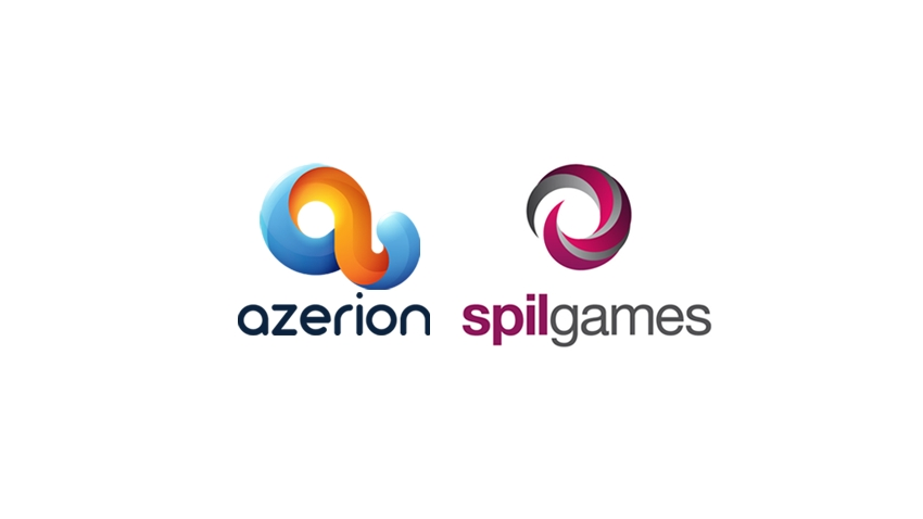 azerion spil games satın alma