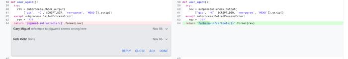 google pigweed işletim sistemi fuchsia