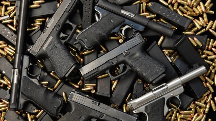 internetten silah satışı