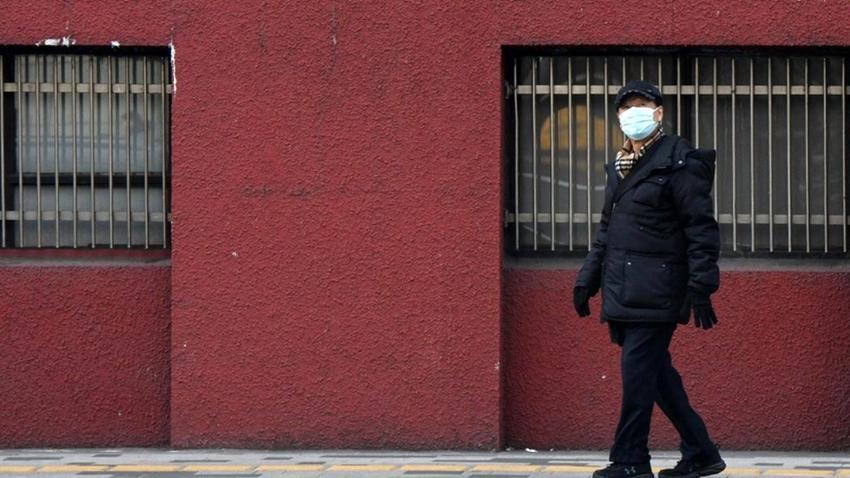 koronavirüs grip olabilir