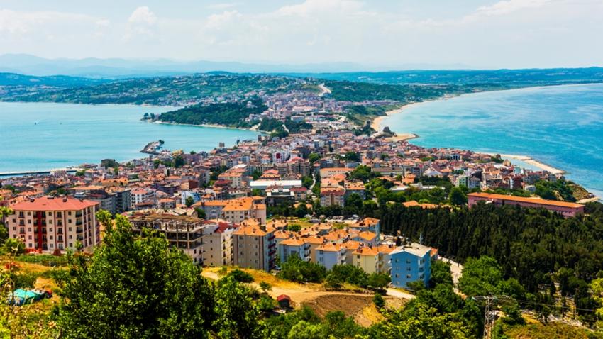 türkiyenin en mutlu şehri sinop tuik