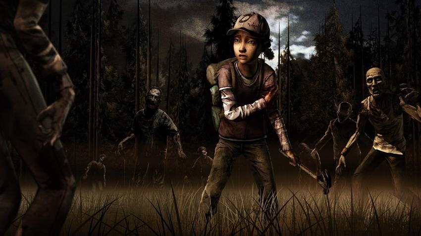 zombi öldürebileceğiniz 8 mobil oyun