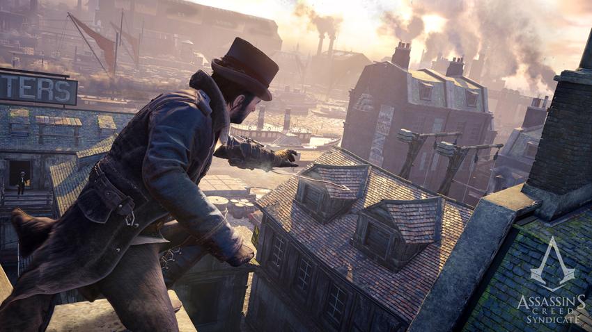Epic Games Store'dan Assassin's Creed Syndicate Sürprizi ...