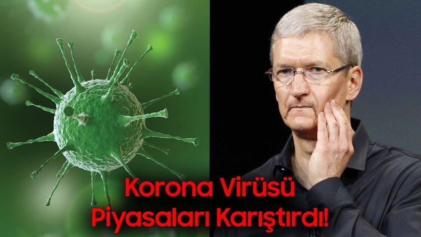 Corona (Korona) Virüsü Zengin Ediyor, Tim Cook Gerçeği İtiraf Etti! - Teknoloji Haberleri #81