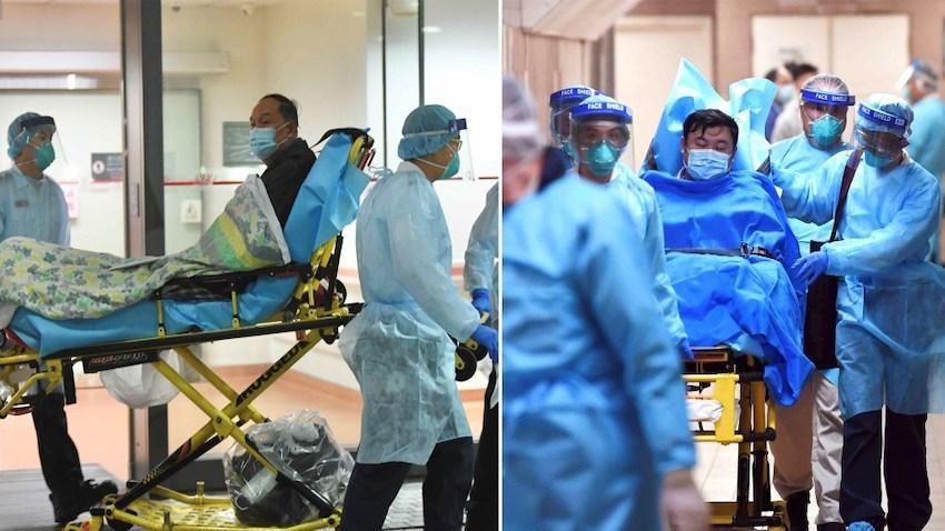 Son Dakika: Corona Virüsü için Aşı Bulundu! İşte Açıklama