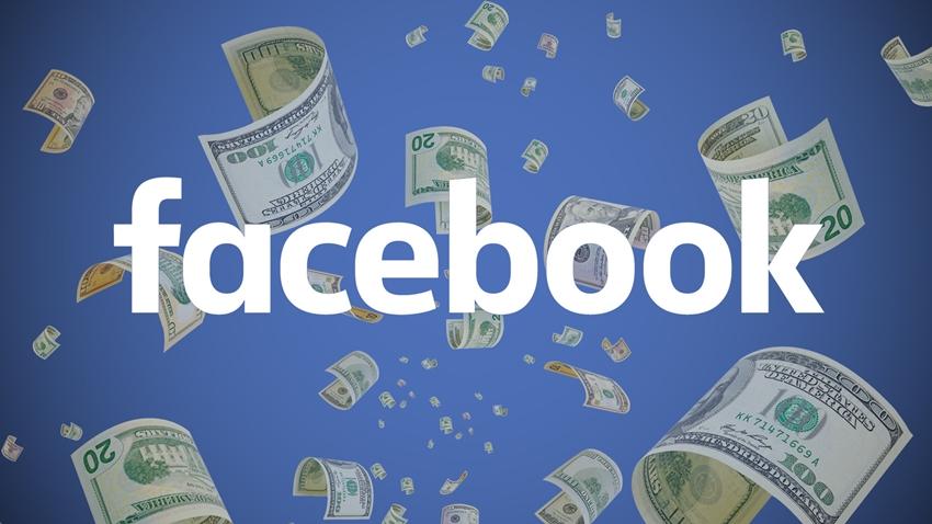 Facebook Kesenin Ağzını Açtı! Sesinize Para Ödeyecek