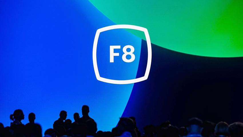 Facebook, F8 Geliştirici Konferansını İptal Etti
