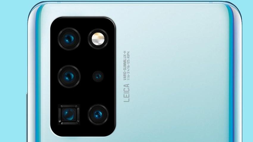 Huawei P40 Serisi EMUI 10.1 ile Gelebilir