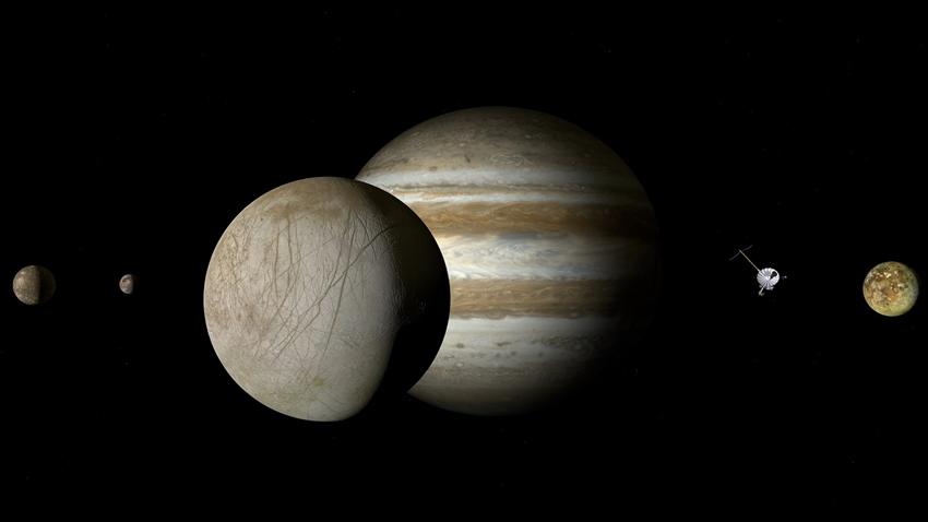 Juno'dan Jüpiter'de Devrim Yaratacak Buluş
