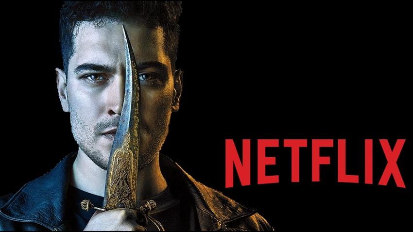 Netflix'in Popüler Dizisi Hakan Muhafız Davalık Oldu! İşte Nedeni