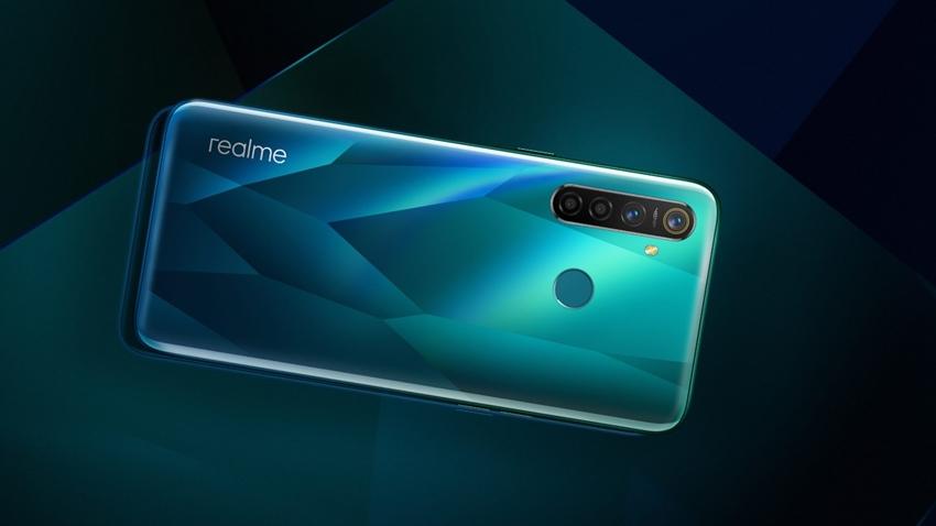 Realme X ve Realme 5 Pro için Android 10 Müjdesi Geldi