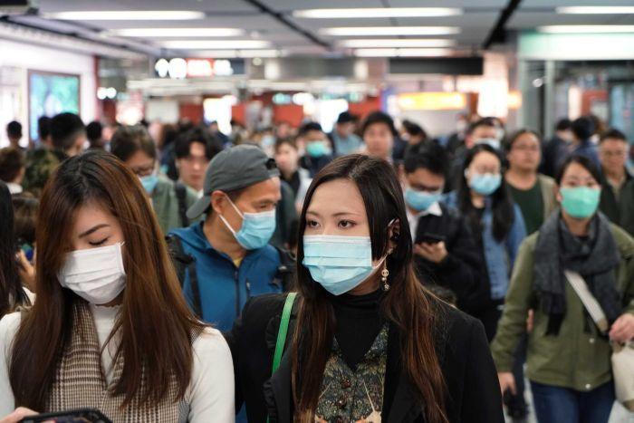 Sağlık Bakanı Fahrettin Koca'dan Yeni Corona Virüsü Açıklaması3