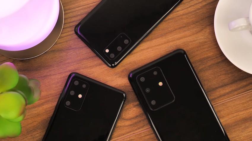 Samsung Galaxy S20 Serisine Zam Yapıldı! İşte Yeni Fiyatlar