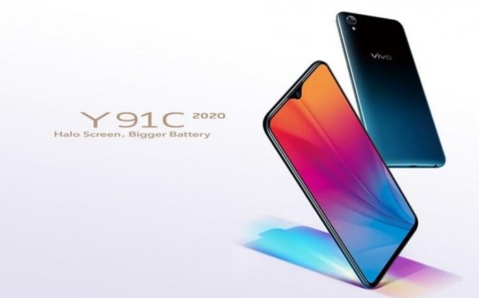 Vivo Y91C 2020 Özellikleri ve Fiyatı