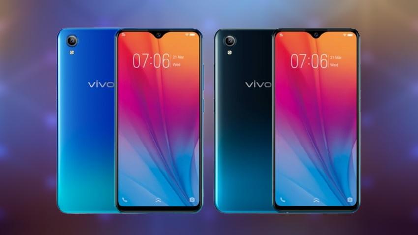 Vivo Y91C 2020 Tanıtıldı! İşte Fiyatı ve Özellikleri