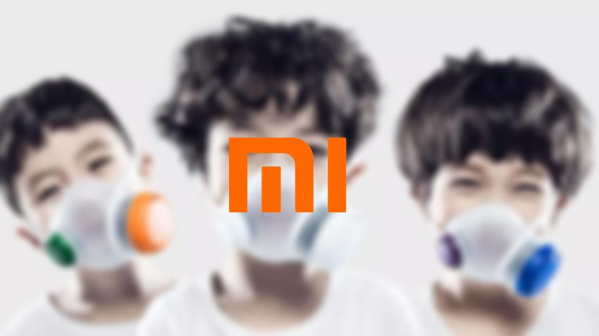 Xiaomi, Akıllı Maske Patenti Aldı
