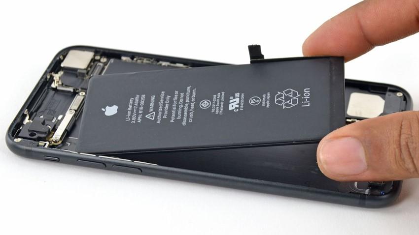 Avrupa Birliği Akıllı Telefon Çıkarılabilir Batarya
