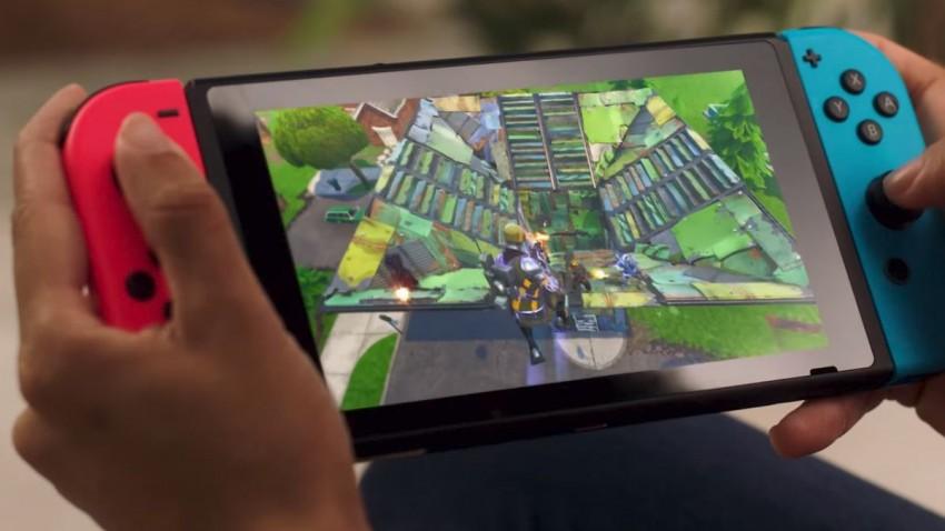 Nintendo Switch ile PlayStation 4 Oyunları Oynanabilecek