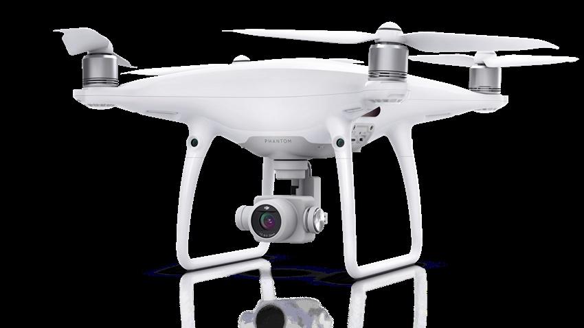 Dronelar Korona Virüsüne Karşı