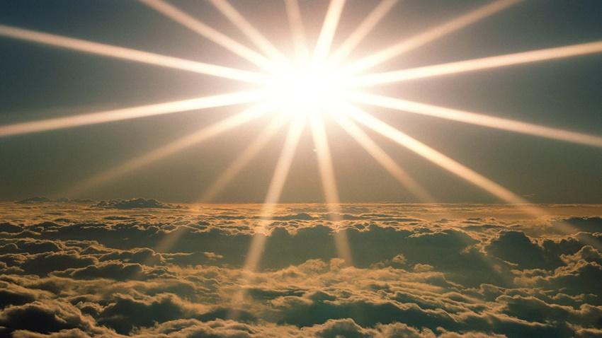 Güneş Radyasyonu Ölçülebilecek