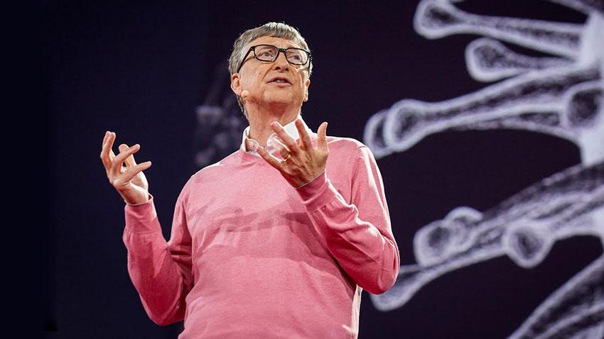 Bill Gates Koronavirüs