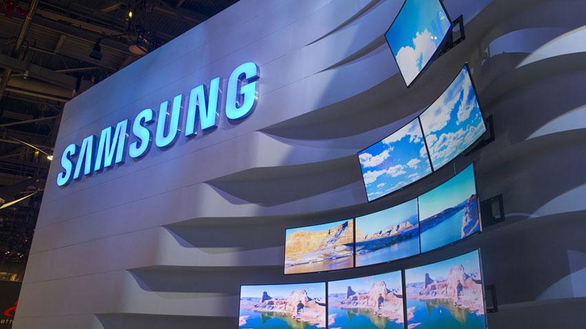 Samsung LCD Kararı