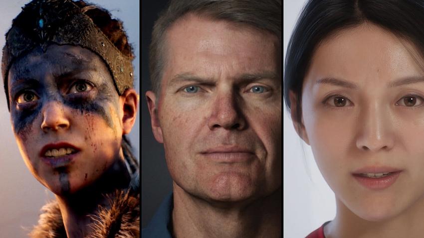 Epic Games, God of War'un Yapımında Kullanılan Teknolojiyi ...