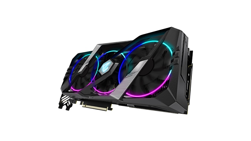 Gigabyte RTX 2080 Super 8G Performans